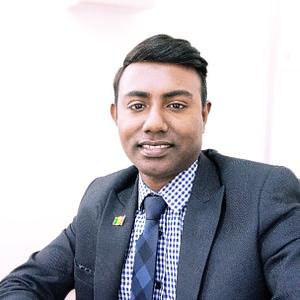Zahirul Haq