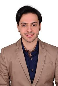 Mohammed Beidas