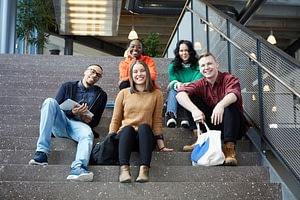 Undergraduate Foundation Programme