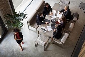 International Business Law, LLM Top-Up